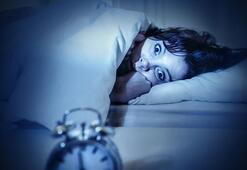 Uyku problemine karşı etkili öneriler