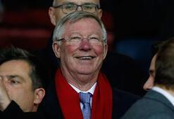 Ferguson: Manchester United Avrupa Ligine odaklanmalı