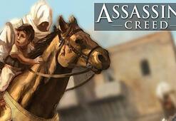 Assassins Creed: Empire hakkında detaylar ortaya çıktı