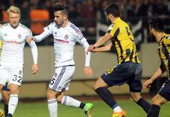 Beşiktaş im Viertelfinale