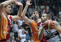 Beşiktaşa derbi cezası
