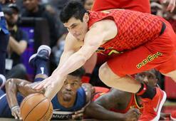 Ersanlı Hawks, Timberwolvesu geçti