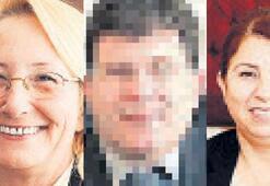Eski rektör Prof. Hoşcoşkun'un dekanları gitti