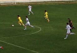 Alima Yeni Malatyaspor: 2 - Bescacana: 0
