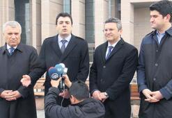 Gülen'in avukatlarından  'reddi hâkim' talebi