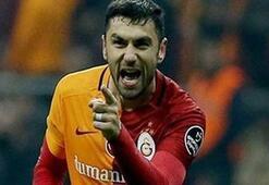 Burak Yılmaz G.Saray tarihinin en golcü 10 ismi arasına girdi