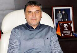 Ali Fatinoğlu: Galatasaray kulislerinde seçim konuşuluyor
