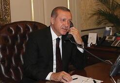 Cumhurbaşkanı Erdoğanın yoğun diplomasi trafiği rakamlara yansıdı