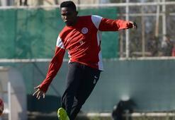 Etoo Fenerbahçe öncesi şov yaptı 12 gol...