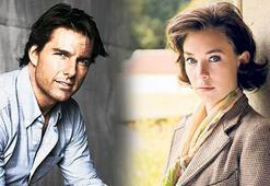 Tom Cruise'un yeni aşkı