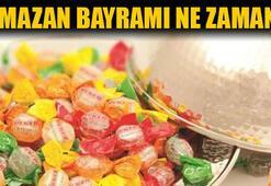 Ramazan Bayramı ne zaman (Bayram tatili kaç gün sayılacak)