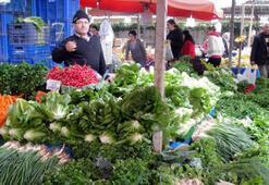 İstanbulda Cuma günü kurulan pazarlar