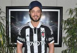 Murat Bozdan Beşiktaşa mesaj var