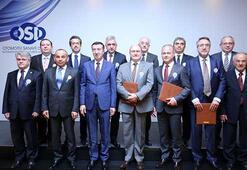 Türk Otomotiv Sanayii, 2017'de de ihracat ve üretim rekoru kıracak