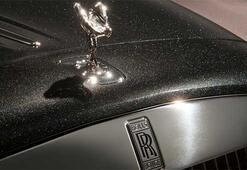 Rolls-Roycedan bir ilk