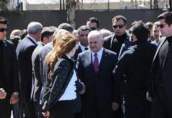 Başbakanı Tuncelide CHPli vekil karşıladı
