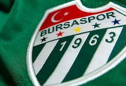 Bursaspor Kulübünden mali tablo açıklaması