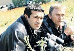 Hedefi ilk Türk James Bond olmak
