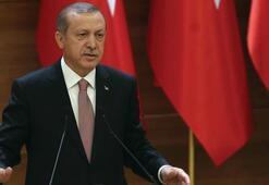 PYD is a terrorist organisation, Erdoğan says