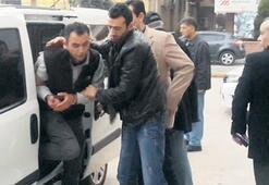 Sabancı murder suspect captured in Aydin