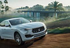 Maserati Levanteler geri çağrılıyor