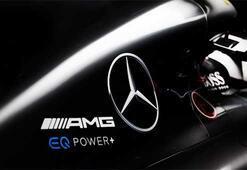 Mercedes AMG Petronas sezonu Avustralya'da açıyor