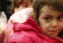 5 bin sığınmacı çocuk kayıp