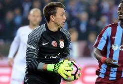 Galatasarayda kaptanlık tartışması Muslera...