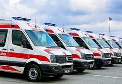 O ülkede araçlar gerektiğinde nasıl ambulansa dönüşecek