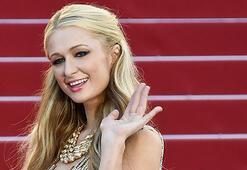 Paris Hiltona tek bir tweet için rekor ödeme yaptılar