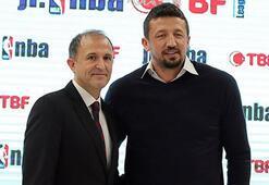 TBFden büyük işbirliği NBA ile...