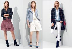 Tommy Hilfiger 2016 İlkbahar / Yaz kadın koleksiyonu