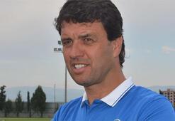 Cihat Arslan: Kupada kazanmak istiyoruz