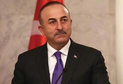 Bakan Çavuşoğlu: Hem sahada hem de masada çok güçlü olduk