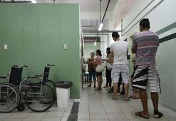 Brezilyadaki sarı humma salgını sebebiyle 6 ülkeden flaş karar