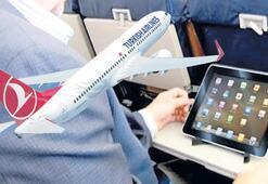 Tabletler 'THY'  garantili uçacak