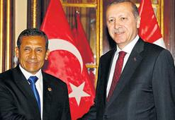 Turkey to increase trade volume with Peru