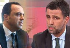 Galatasarayda ihraç kararları