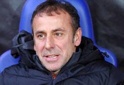 Avcı: Bursaspor maçı keyifli olacak
