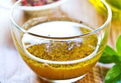 Domates ve salata soslarına dikkat