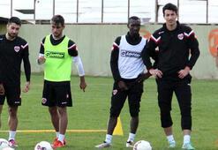 Adanaspor, Giresunspor maçının hazırlıklarını tamamladı