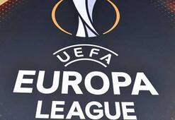Fenerbahçe ve Galatasarayın UEFA listesi