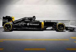Renault yeni motorsporları planını açıklıyor