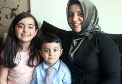 4 yaşındaki çölyak hastası Ahmet diyetle yaşama tutunuyor
