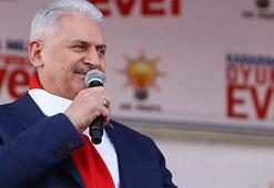 Başbakan Binali Yıldırımdan Muğlada önemli açıklamalar