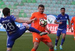Çaykur Rizespor-Dinamo Batumi: 3-1