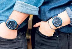 Akıllı saatler 'moda'ya uydu