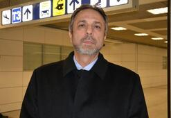 Türkiyenin Vatikan Büyükelçisi görevine geri döndü