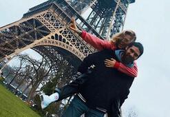 Pariste aşk