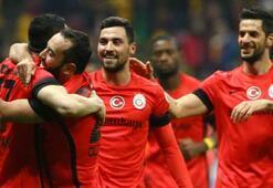 Galatasarayın konuğu Torku Konyaspor